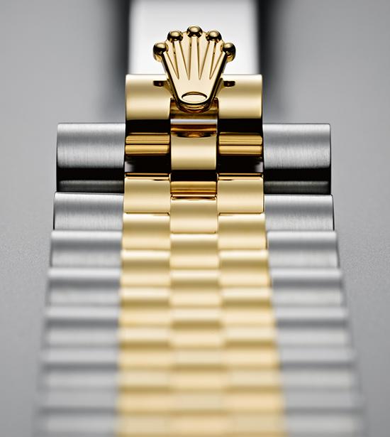Rolex bei Juwelier Müller